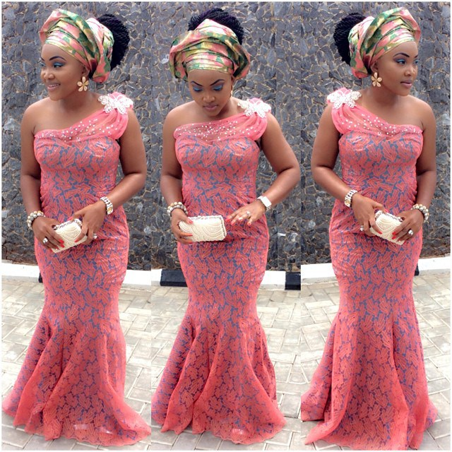 mercy aigbe gentry selectastyle