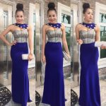 Some stunning Aso-Ebi varieties that are real show stealers