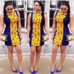 Several great Ankara styles for making your day