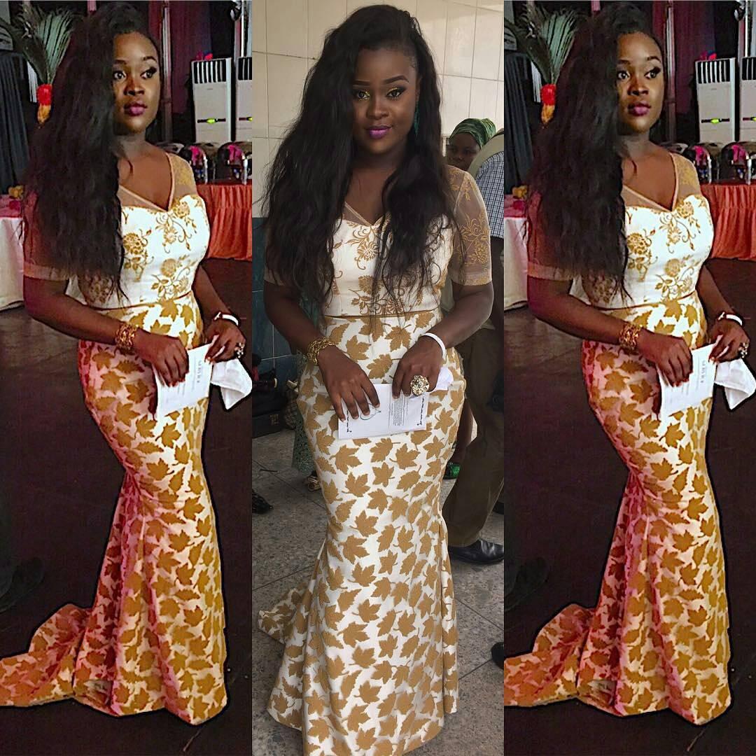 prettieama slaying a dress by tubo 1