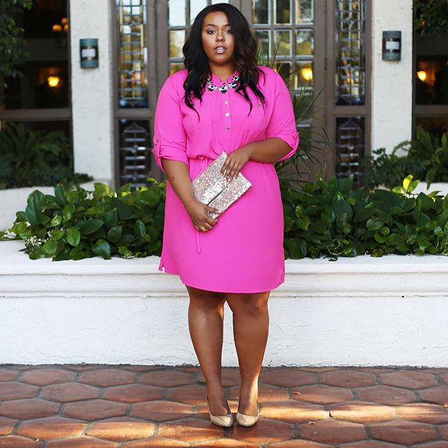 selectastyle plus size outfit 2