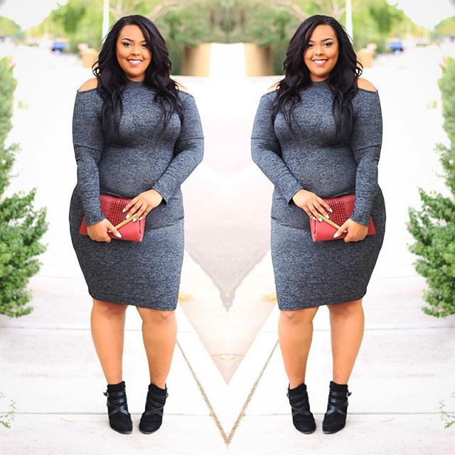 selectastyle plus size outfit 3