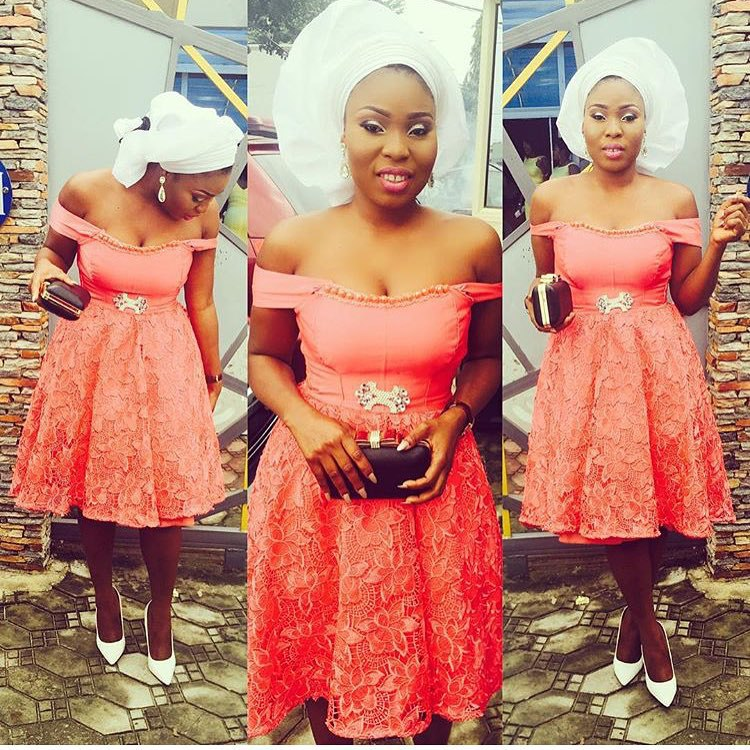 These Aso Ebi fashion inspirations are a must have this season