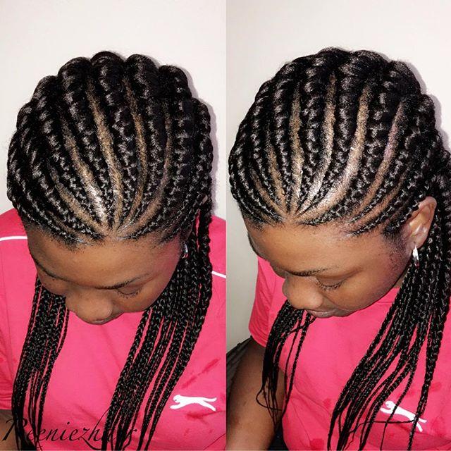 ghana braid styles 2