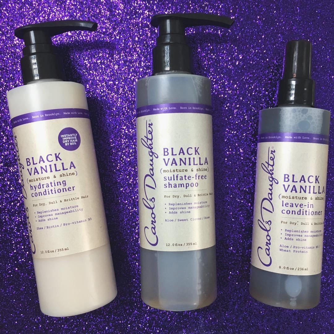 Carols Daughter Sulfate Free Shampoo
