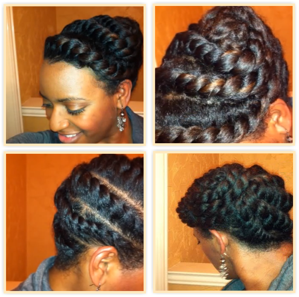 flat twist braids hairstyles 6