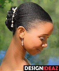 Best Black Braided Hairstyles for Matrons