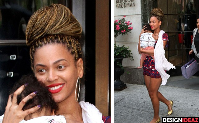Best Rocking Box Braids for African American.