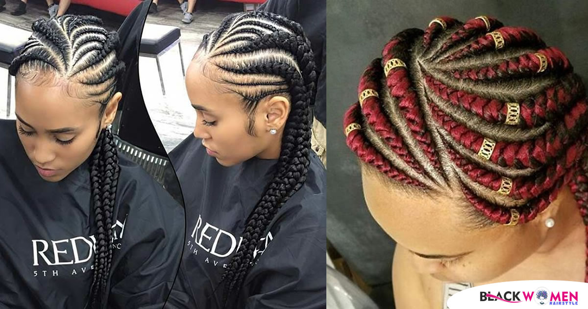 Misconceptions About Ghana Hair Braids And The Truth About Them