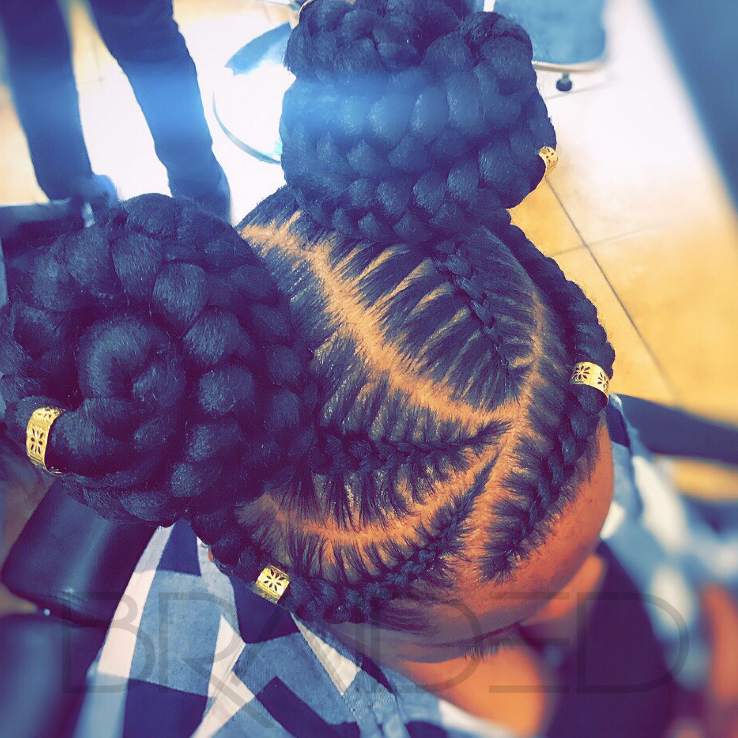 The Latest 26 Trends Of This Season For Ghana Hair Braids hairstyleforblackwomen.net 8 scaled