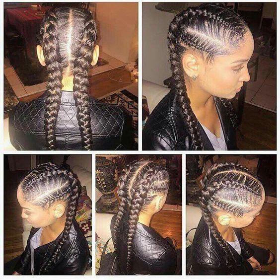 african braids hairstyles 3