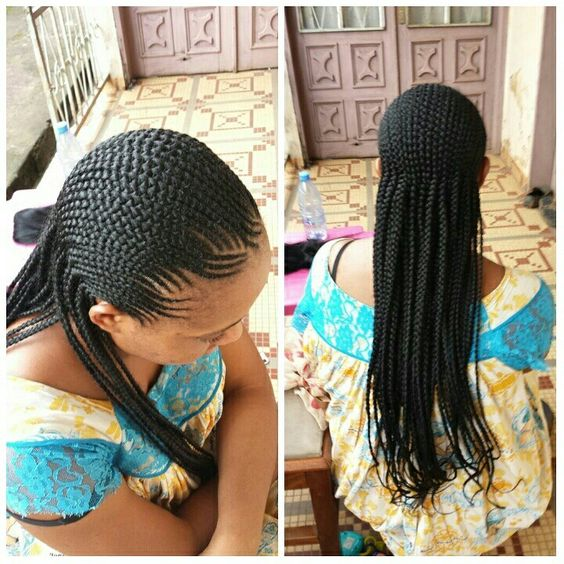 New Trends Of Hair Braidings For New Year's Eve