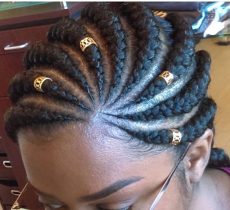 beautiful ghana braids 13