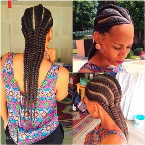 beautiful ghana braids 14
