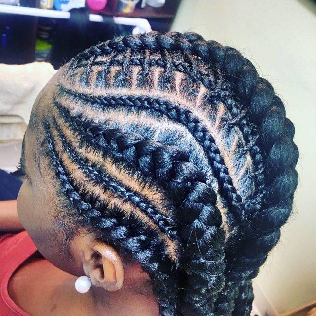 beautiful ghana braids 4