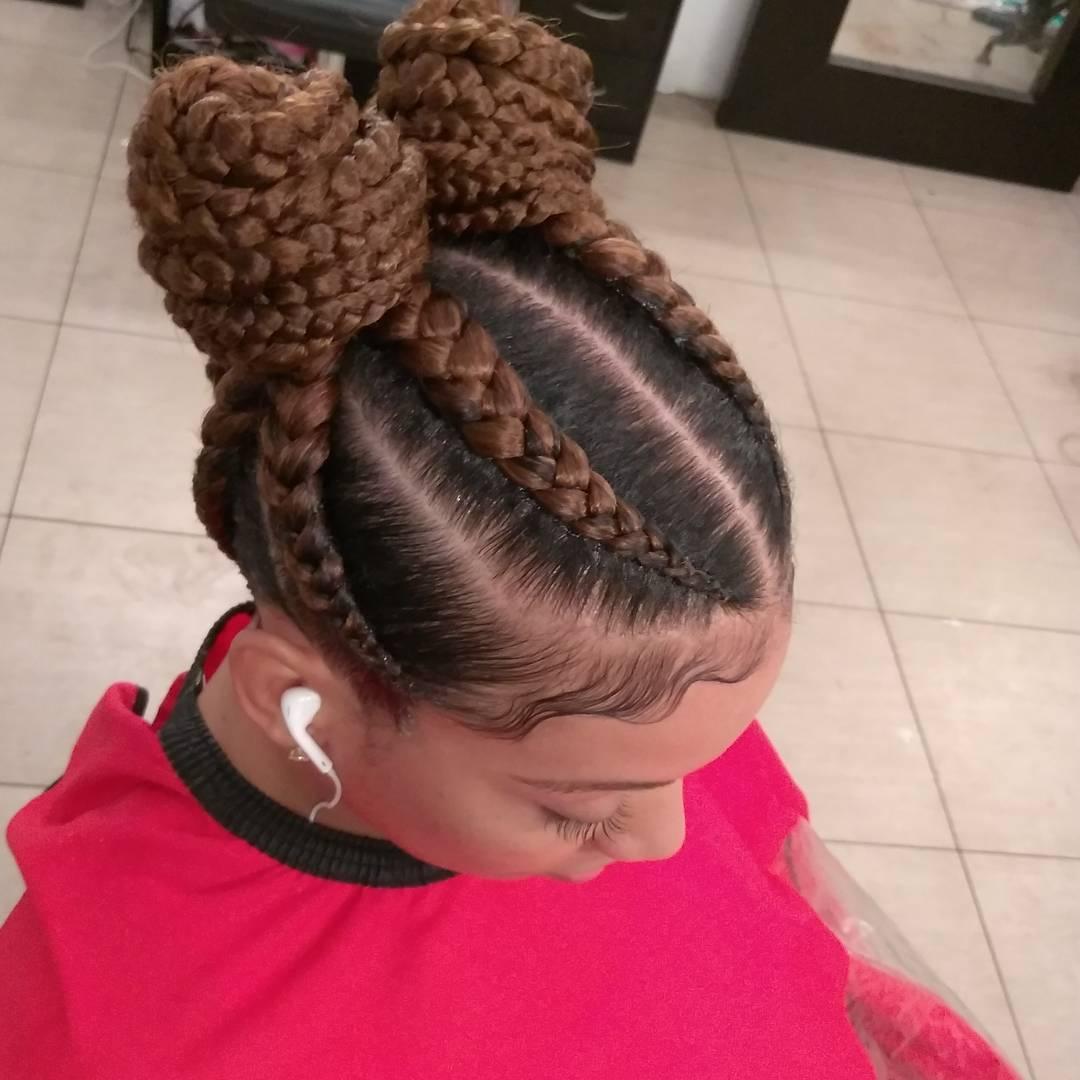 beautiful ghana braids 9
