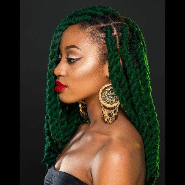 black-braided-hairstyles