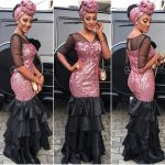 Selection Of Aso-Ebi Dresses According To Your Body Type