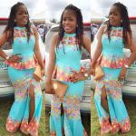 Which Aso-Ebi Dresses Can Be Chosen On Daytime Weddings