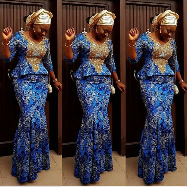 faultless ankara styles to rock this easter