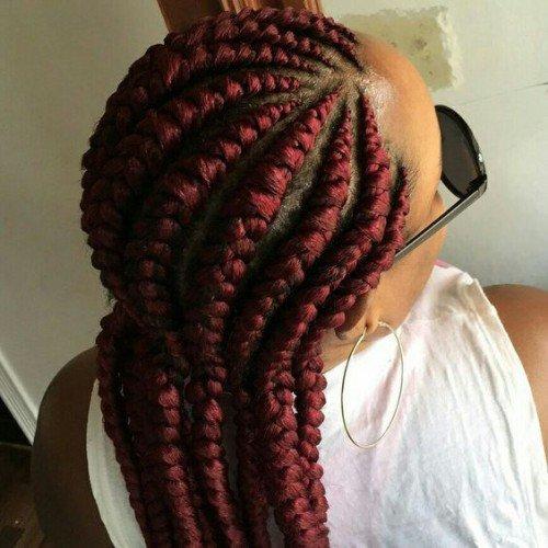 ghana braids 2017 styles 6