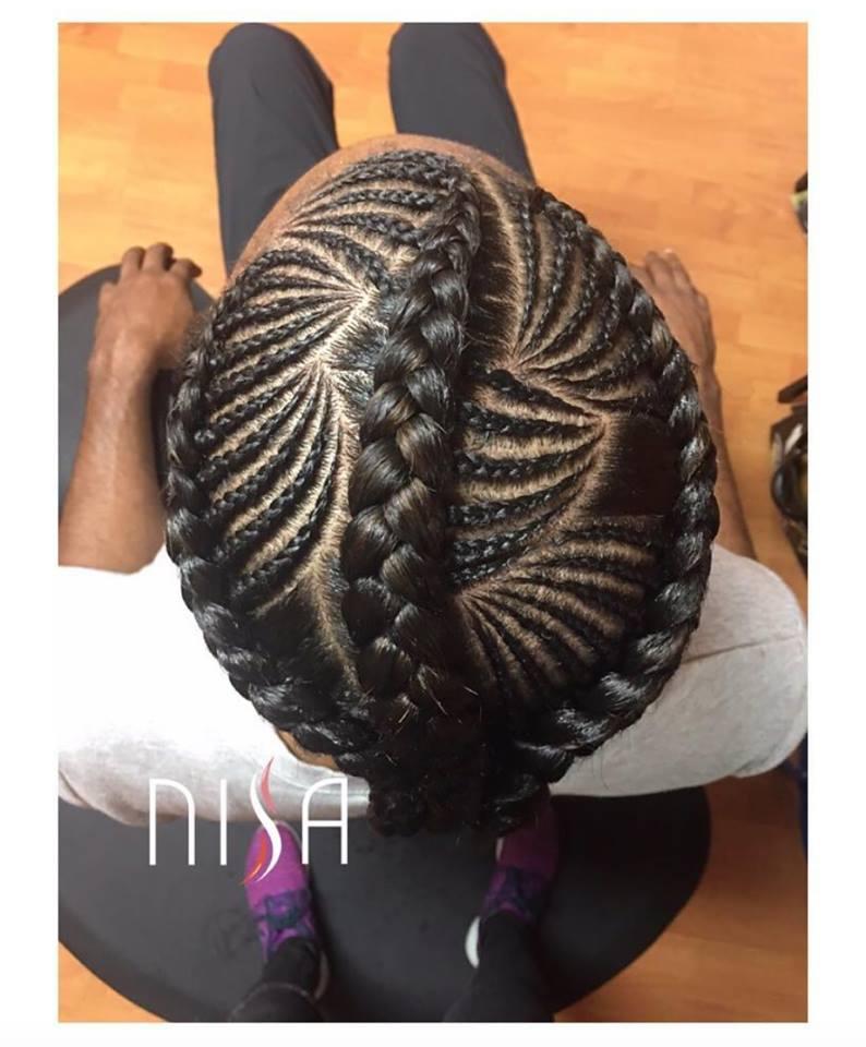 ghana braids hairstyles 2