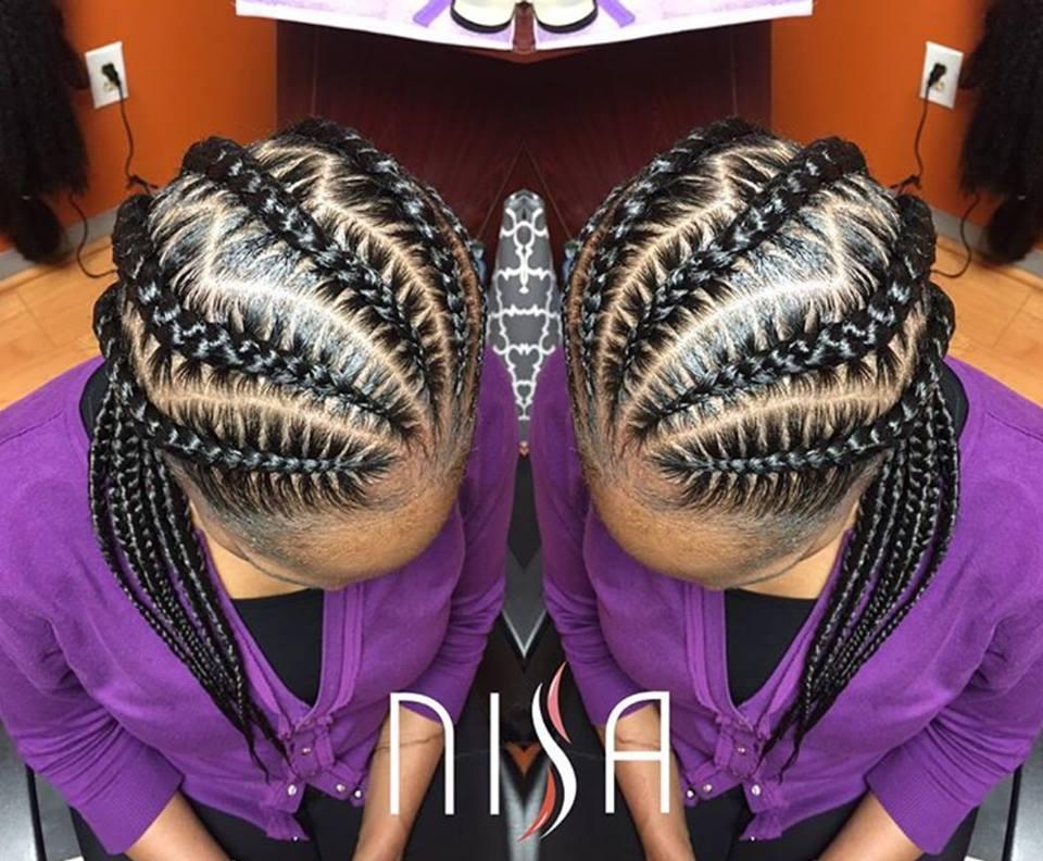 ghana braids hairstyles 5