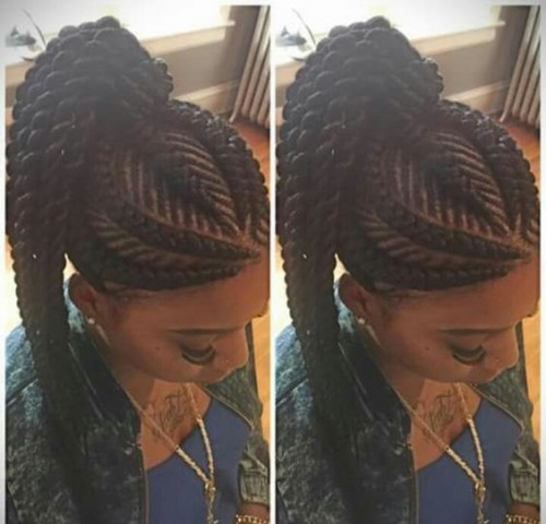 ghana braids 18