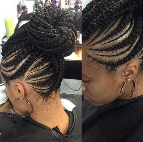 ghana braids 39