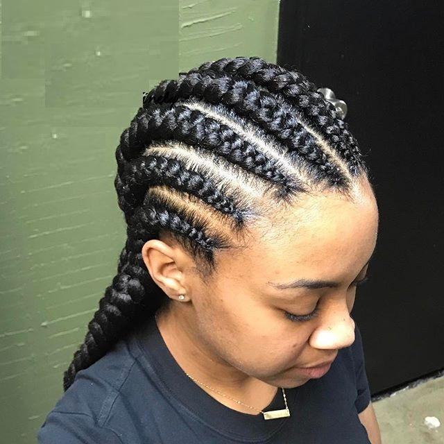 ghana braid styles 5