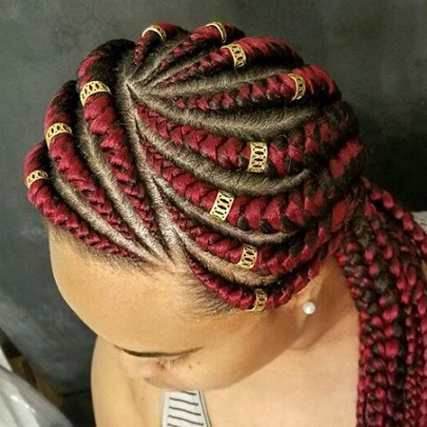 all hair braiding styles misconceptions about hair braids and the about 4820