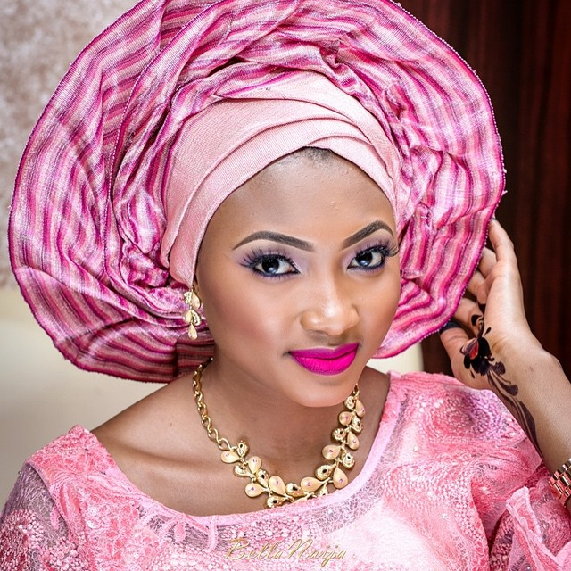great wedding gele styles for the to be brides