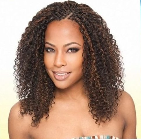 corkscrew hair style a new trend of hair braidings corkscrew braids 3680
