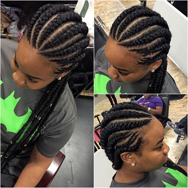 ghana hairstyles weaves (1)