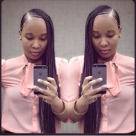latest ghana weaving hairstyles 1