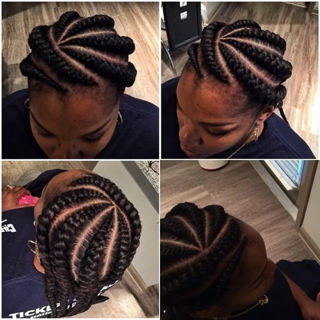 latest ghana weaving hairstyles (2)