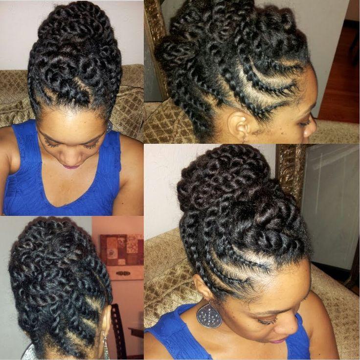 latest ghana weaving hairstyles 2