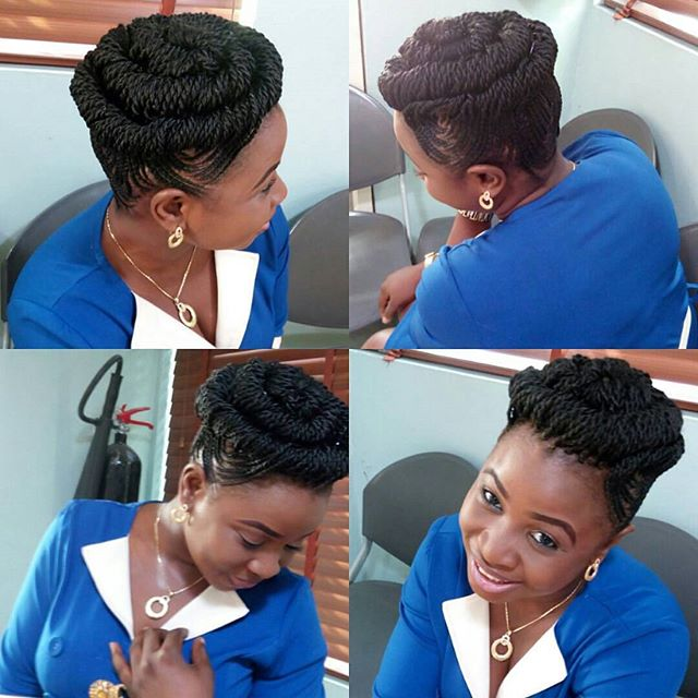 latest ghana weaving hairstyles 5