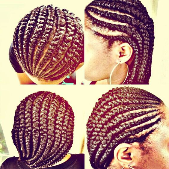 latest ghana weaving hairstyles 6