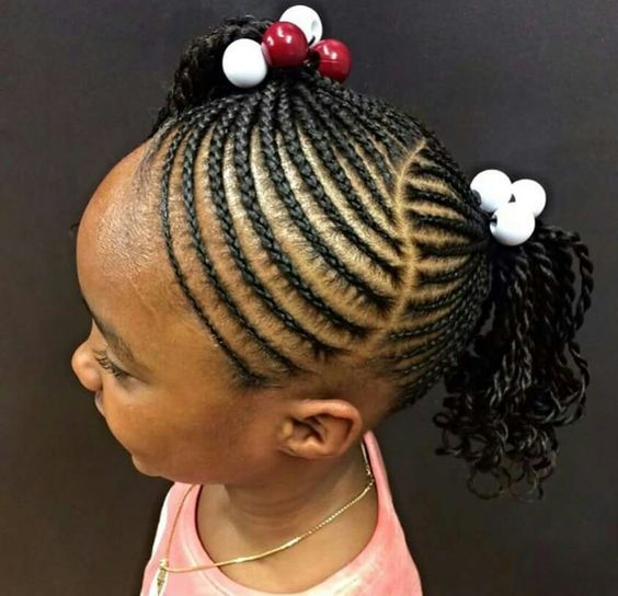 These Hairstyles Will Make Your Kids Realize Their Dreams