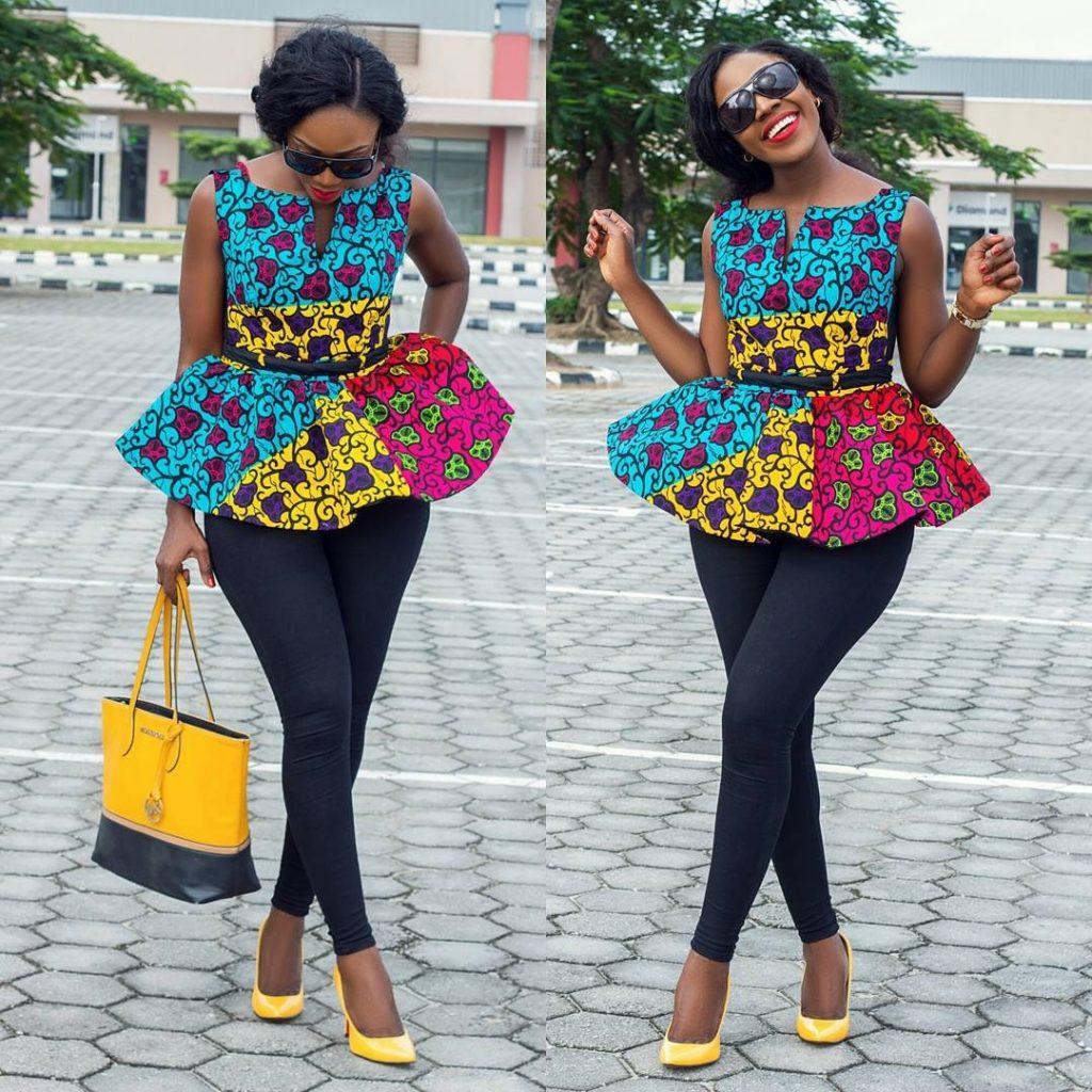 Fabulous Ankara Styles