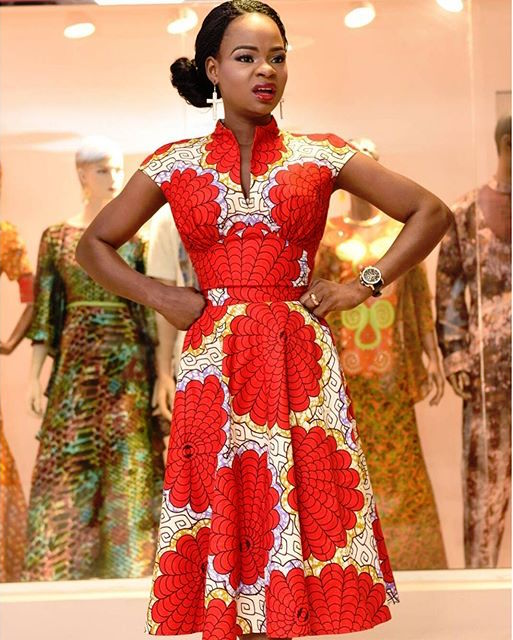 Olajumoke Orisaguna Made Her Fairytale On The Street