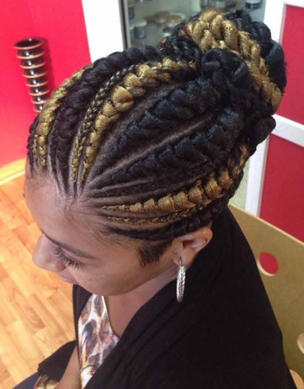 straight up braids 3