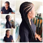 Trendy Designs For Braiding Hairstyles You Should Try