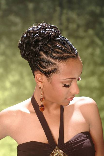 Catch The Classic Style With These Senegalese Hair Braids