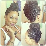 The Best Hair Braiding Combinations For Hot Ladies