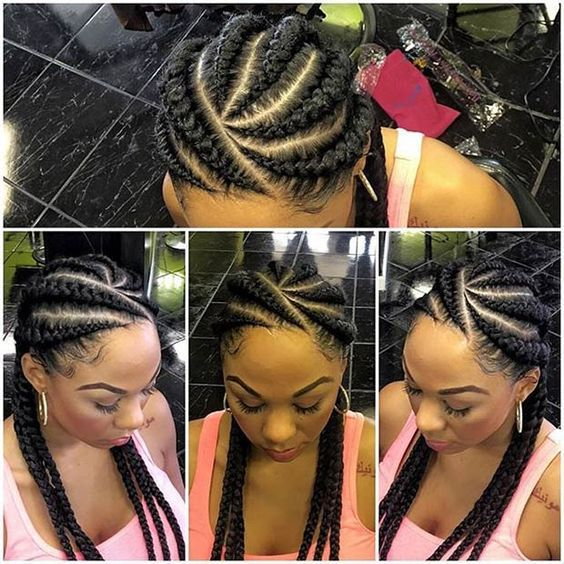 These Different Types Of Hair Braids Will Attract Your Interest
