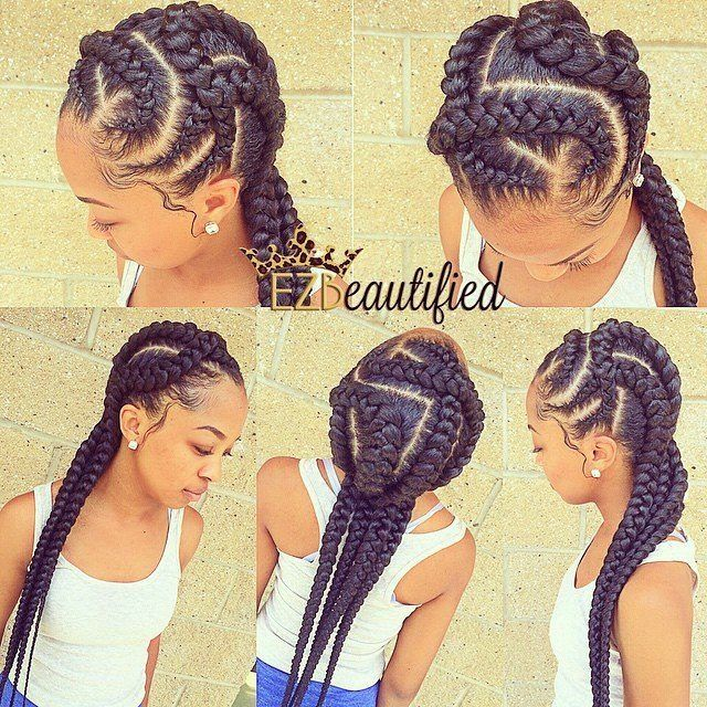 The Best Knot Hair Braiding Styles For Daily Life Usages