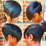 This Short Hairstyle For Black Women Will İnspire You