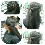 Crochet Hair Braids Look So Gorgeous This Season